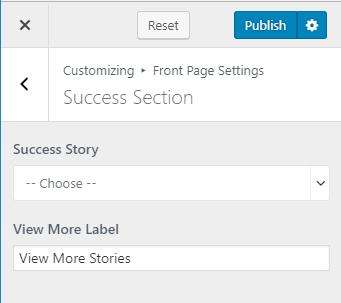 Configure Success story Blossom Coach Pro